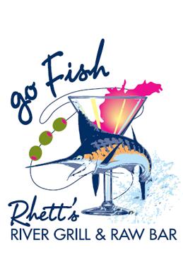 Rhetts River Grill