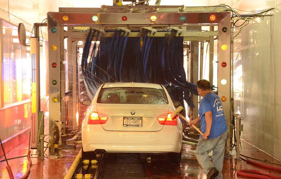 Ultra Clean Car Wash