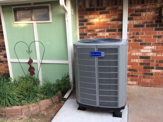 RossCo Professional HVAC Services
