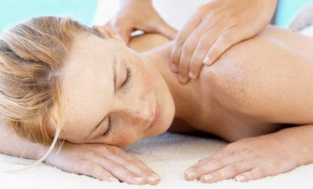 Therapeutic Touch Massage Therapy & Wellness Center