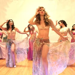 Los Angeles Bellydance Academy