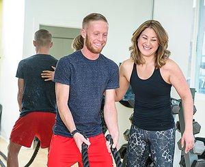 Lauren Payne Personal Training
