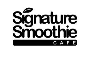 Signature Smoothie Cafe