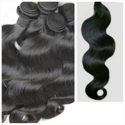 Natural Touch Hair Loss Hair Extension Studio