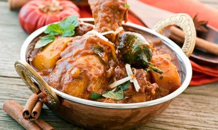 Taz Indian Restaurant