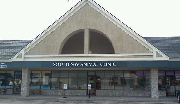 SouthPaw Animal Clinic