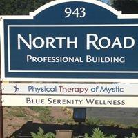 Blue Serenity Holistic Wellness & Day Spa