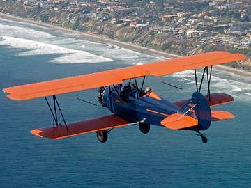 San Diego Air Tours