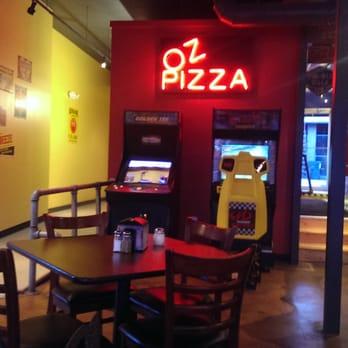 Oz Pizza*