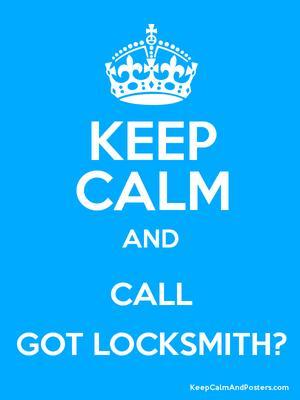 Got Locksmith