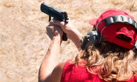 TriggerAction Firearms Training