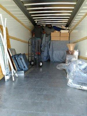 Al's Moving & Labor Service, LLC