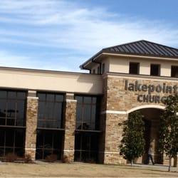 Lake Pointe Church- Firewheel Campus