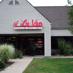 J. La-Von Salon & Day Spa