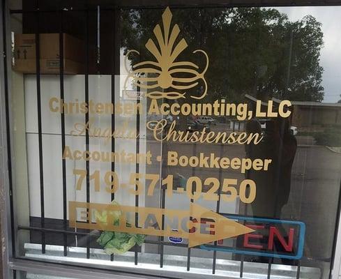 Christensen Accounting, LLC