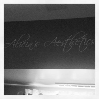 Alicia's Aesthetics & Body Studio