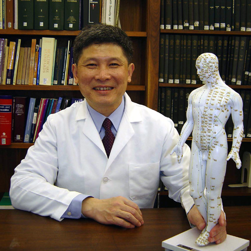Specialized Acupuncture & Herbal Medicine Clinic