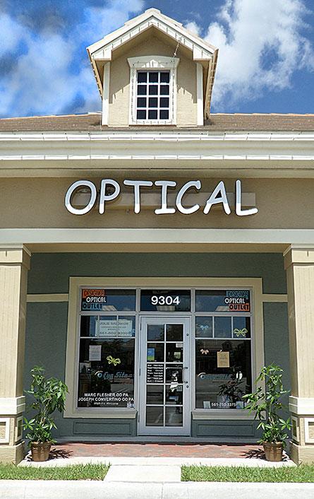 Eye Site Optical Studio