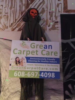 Grean Carpet Care