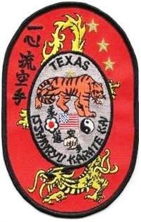 Texas Isshinryu Karate Kai