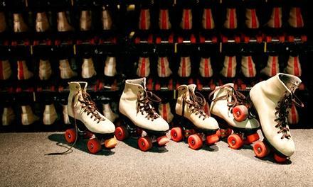 Skate and Shake