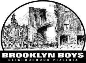 Brooklyn Boys Pizza