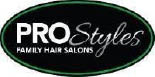 PROSTYLES FAMILY HAIR SALONS