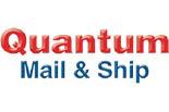 QUANTUM MAIL & SHIP