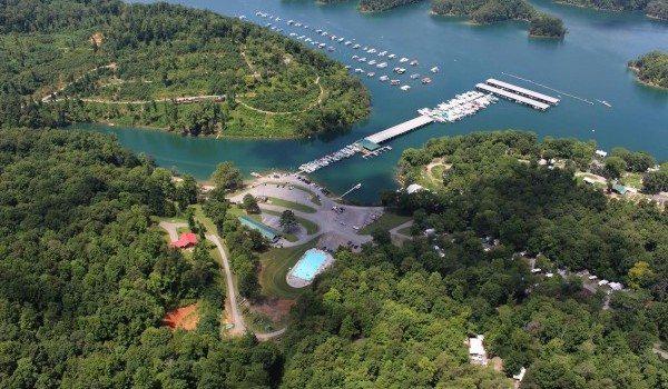 Hickory Star Resort And Marina
