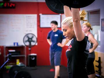 Modern Viking Athletics | AESIR CrossFit