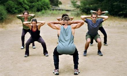 Next World Fitness