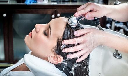 Adelante Hair Salon