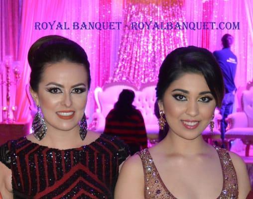 Royal India-Miramar and Royal Banquets