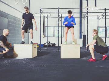 GT Fitness Concepts, LLc