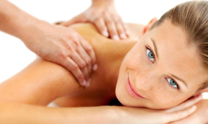 Momentum Therapeutic Massage