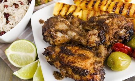 Little Negril Jamaican Restaurant