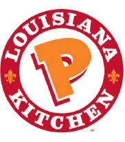 Popeyes Chicken-Front Royal