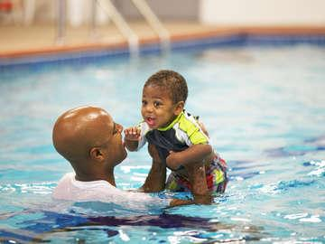 Atlantis Swim Academy