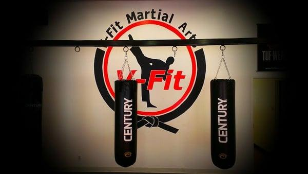 V-FIT Martial Arts, House of Champions