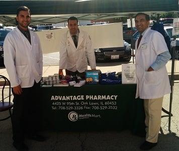 Advantage Pharmacy
