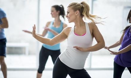 Burn Fitness Studio