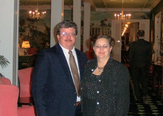 Sandel & Patterson, Attorneys