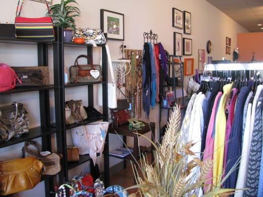 The Avenue Consignment Boutique