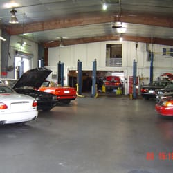 Bimmers Clinic Inc the