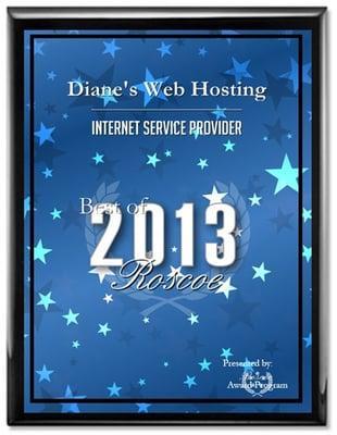 Diane's Web Design