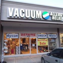 Kritz Vacuum & Allergy Relief