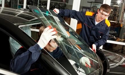 On the Spot Windshield Repair