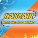 NASCAIR Heating and Cooling