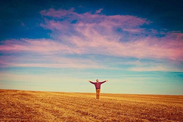 Positive Life Growth