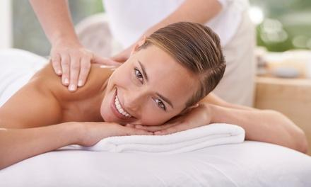 Somatic Harmony Massage Therapy